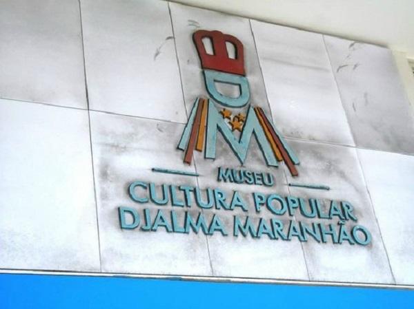Museu de Cultura Popular Djalma Maranhão em Natal