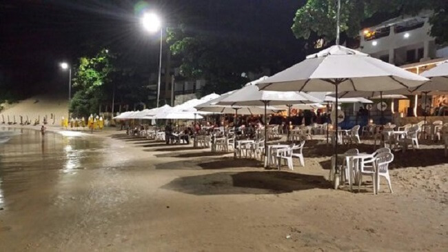Bar/balada Old Five em Natal