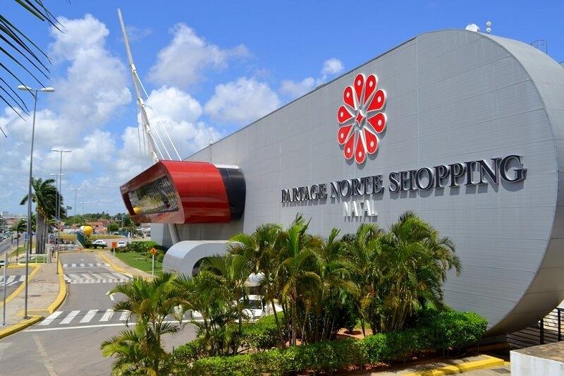 Partage Norte Shopping em Natal