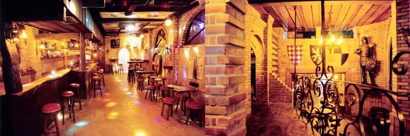 Taverna Pub em um roteiro de viagem em Natal