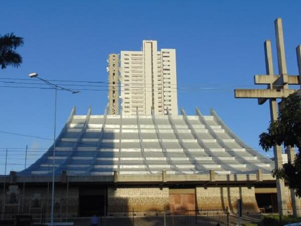 Catedral Metropolitana de Natal