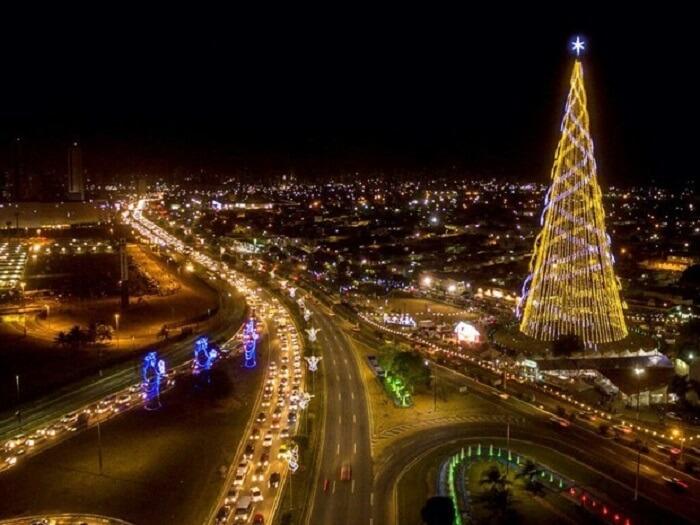 Tradições e costumes natalinos em Natal