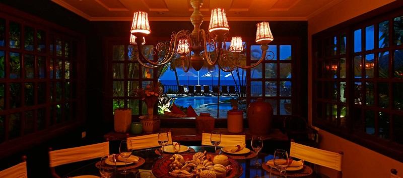 Restaurantes para ir no Ano Novo na cidade Natal